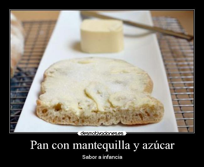 pan cubano con mantequilla - photo #16