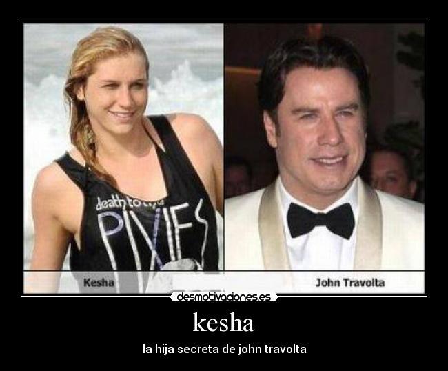 Kesha Desmotivaciones