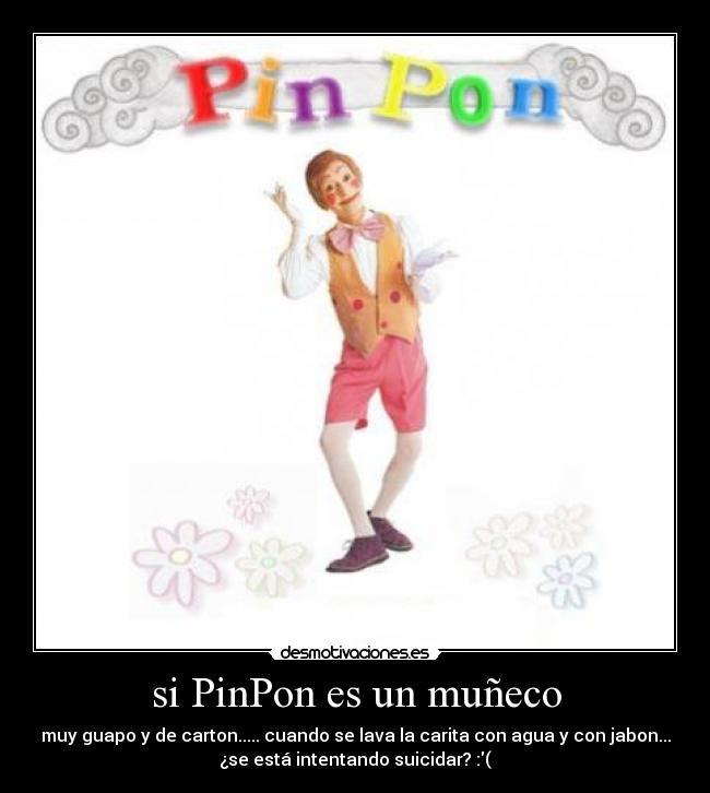 Si pinpon es un mu eco desmotivaciones - Bolas de pin pon ...