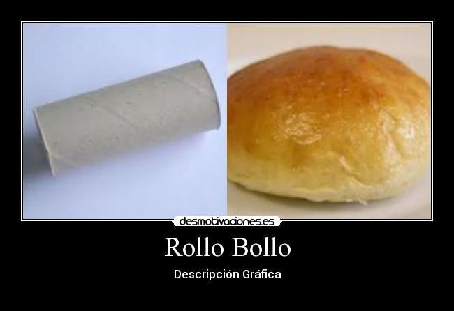 Ponle Pareja al de arriba o.o Rollobollo