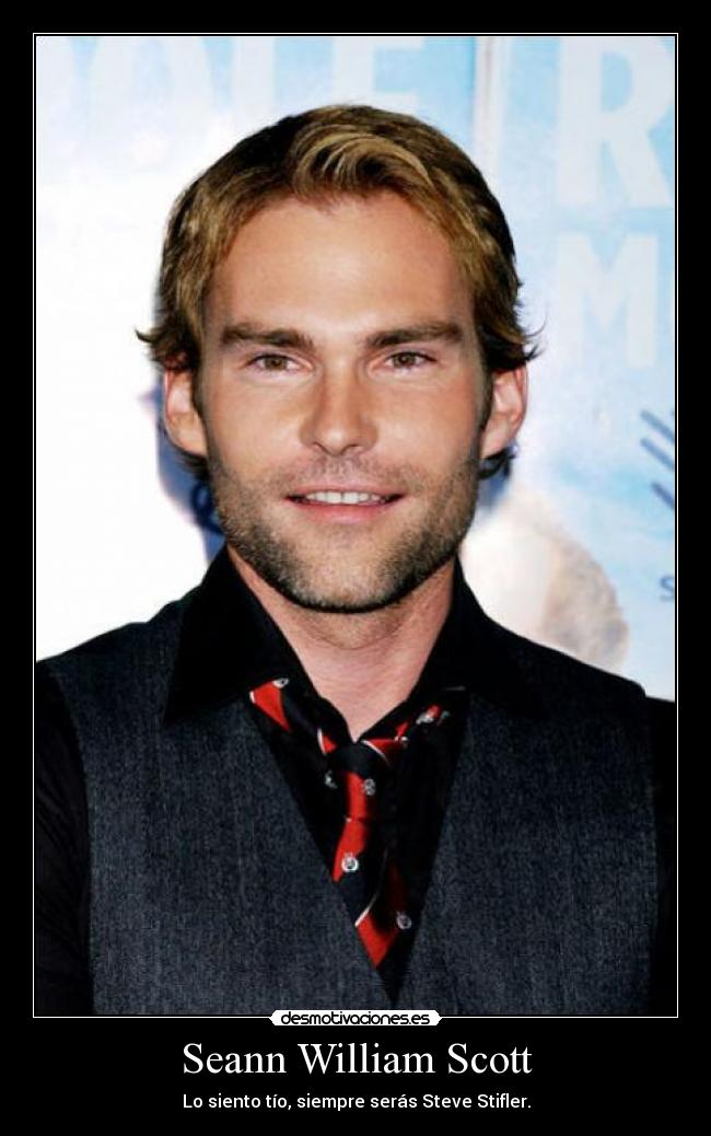 Seann William Scott - Wallpaper Gallery