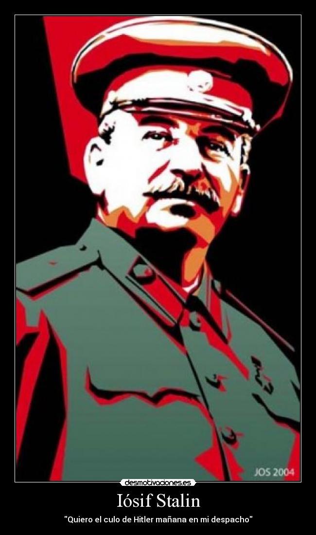 Imagenes de humor Comunista y Capitalista Stalin