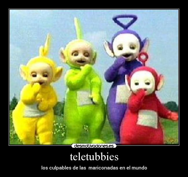 Teletubbies Pbs Kids Cake Ideas And Designs