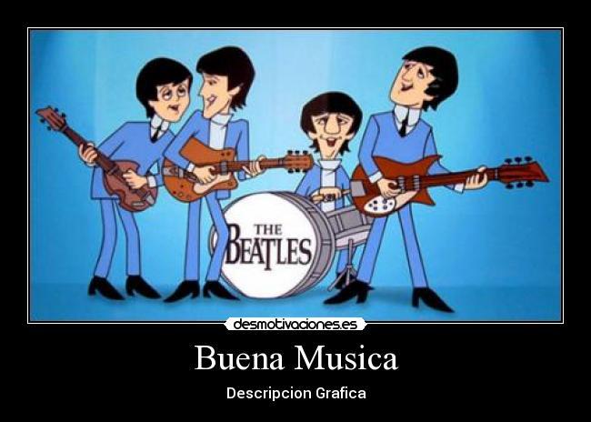 Beatles Cartoon Drive My Car