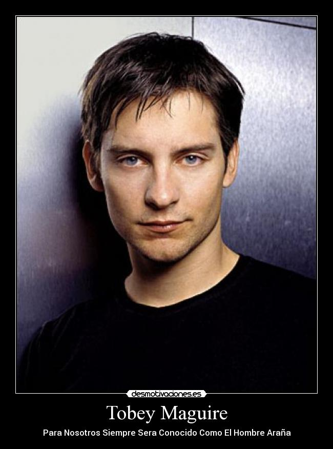 tobey maguire crying meme - photo #7