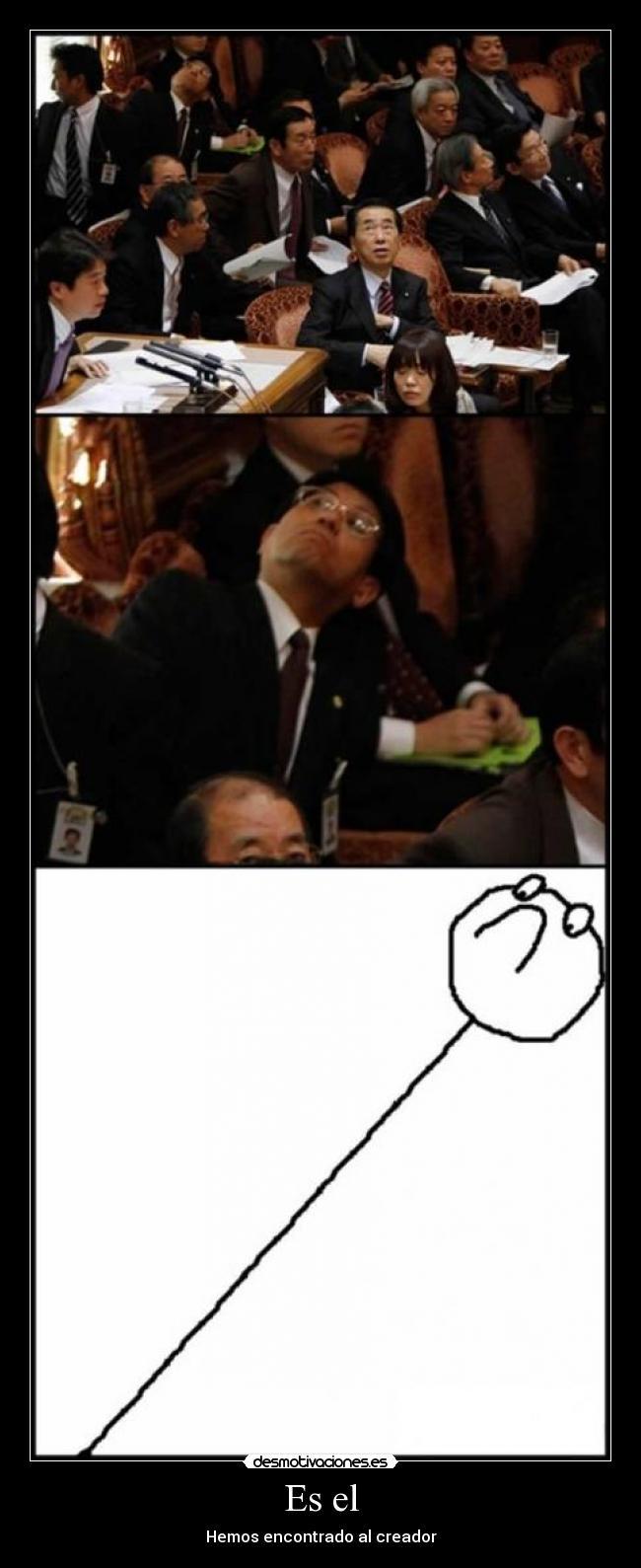 carteles creador meme basado chino desmotivaciones