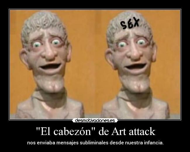Rui torres no hace falta ser un genio art attack taringa - Videos de art attack manualidades ...