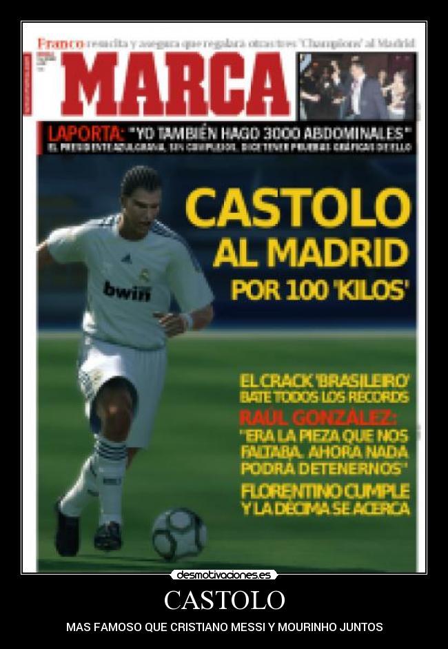 carteles pes 2011 pro evolution soccer madrid real barca castolo cristiano  messi mourinho desmotivaciones 24a56dff386f1