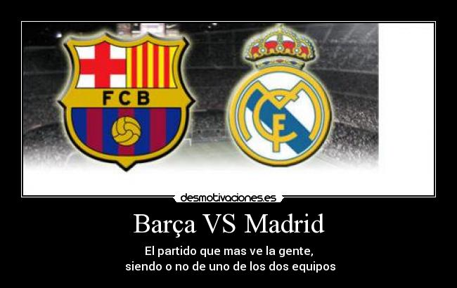 Frases Chistosas 2013 Madrid Vs Barca Humillando