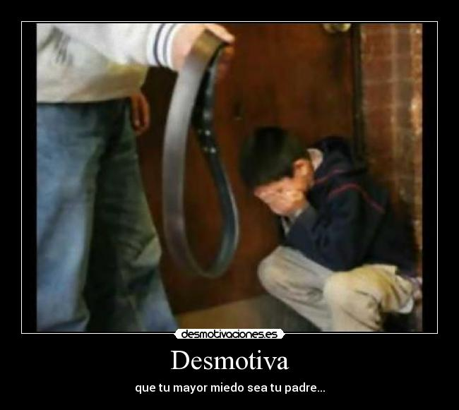desmotiva
