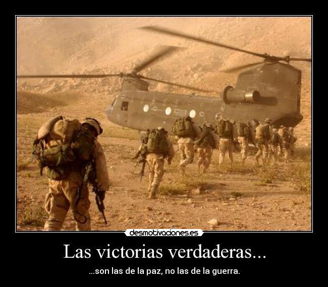 carteles militares home desmotivaciones