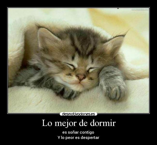 Usuario soulharver desmotivaciones - Lo mejor para dormir ...