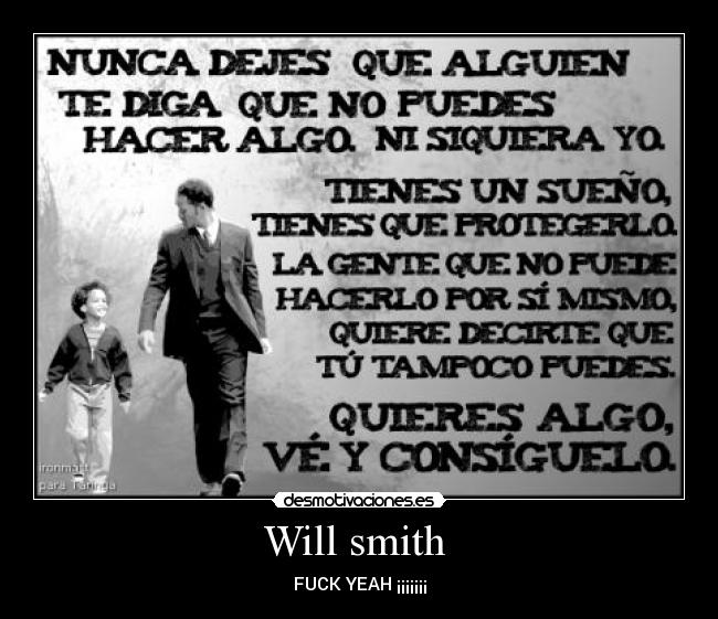 Will smith  - FUCK YEAH ¡¡¡¡¡¡¡
