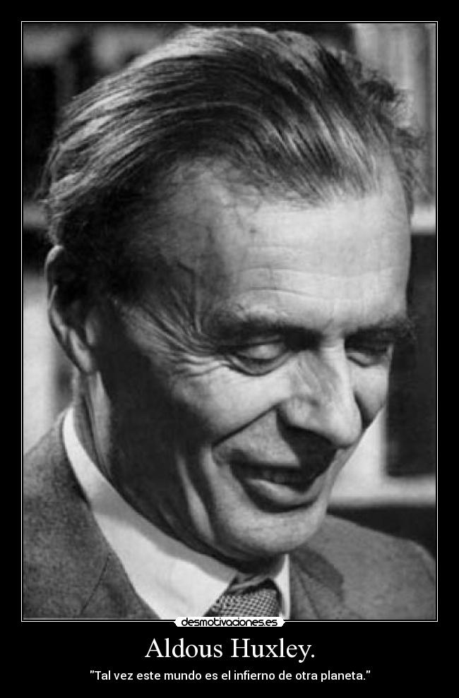 aldous huxley s critical take on society A short aldous huxley biography describes aldous huxley's life,  also explains the historical and literary context that influenced brave new world  to take care.