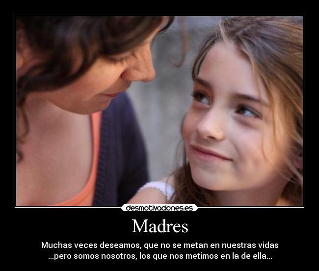 Madres - desmotivaciones.es