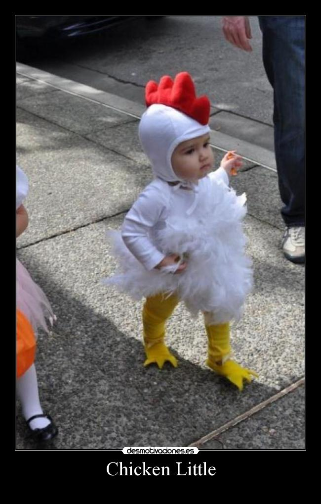Chicken Little -