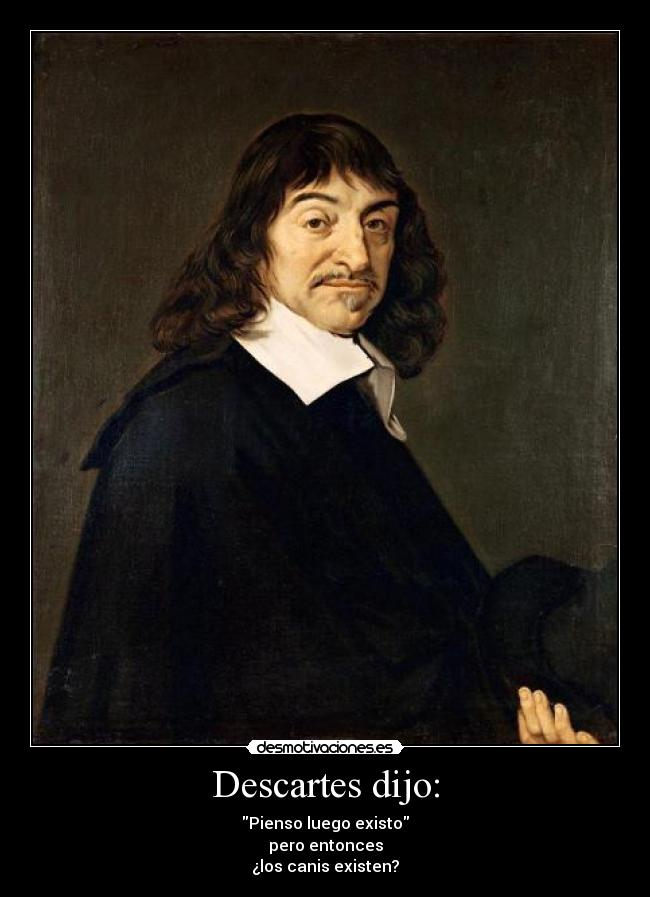 an introduction to the literature by rene descartes Rene descartes' meditations on first philosophy rene descartes' third meditation from his book meditations on first philosophy, examines descartes' arguments for the existence of god the purpose of this essay will be to explore descartes' reasoning and proofs of god's existence.