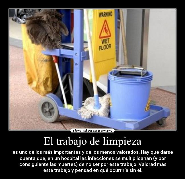 Milanuncios buscar trabajo limpieza barcelona - Trabajos de limpieza en casas particulares ...