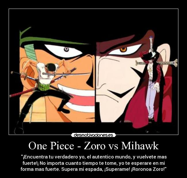 ¡Mejores Frases de One Piece! Juraquille_Mihawk_and_zoro_Wallpaper197930