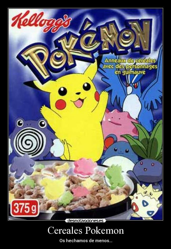 carteles pokemon pokemon desmotivaciones