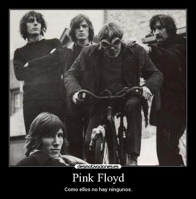 pink floyd motiva