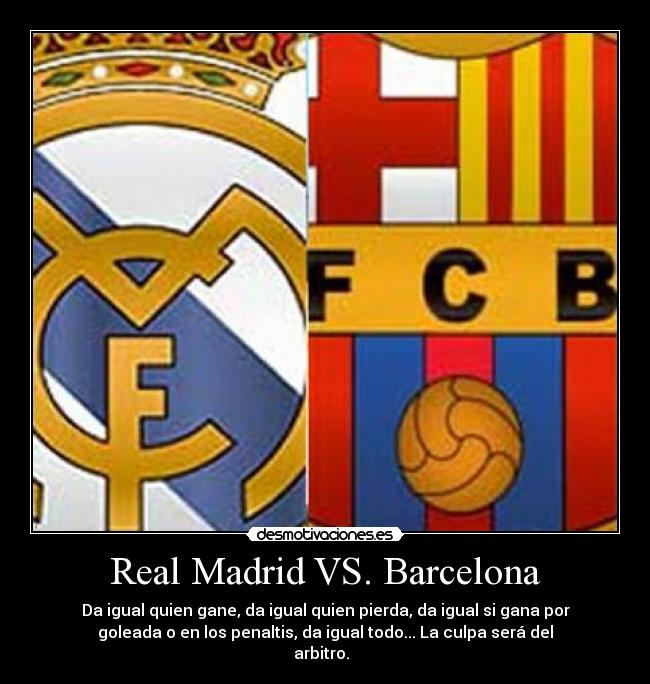 Internacional, Video, Real Madrid  - Barcelona vs Sevilla