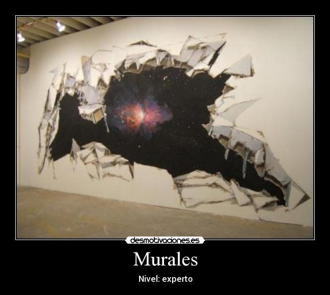 Im genes y carteles de mural desmotivaciones for Comprar murales para pared