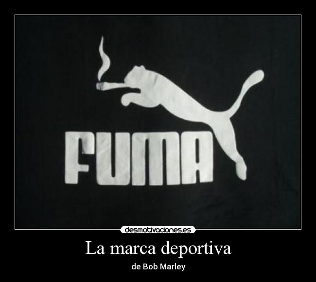 deportes marca puma