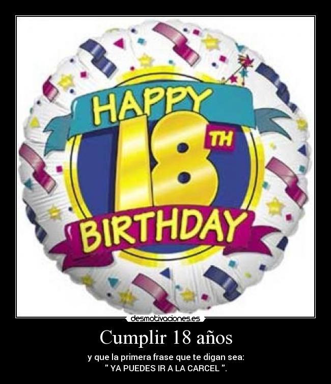 Сценарии к дню рождения на 18 лет