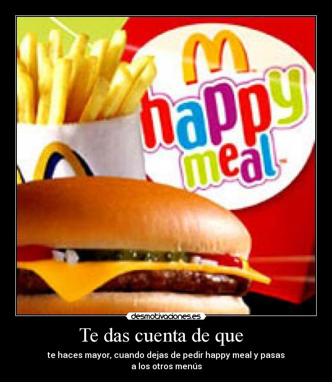 sustainability and happy meal Is mcdonald's beef sustainable this will complete your registration with what makes mcdonald's the golden arches logo and happy meal are registered trade.