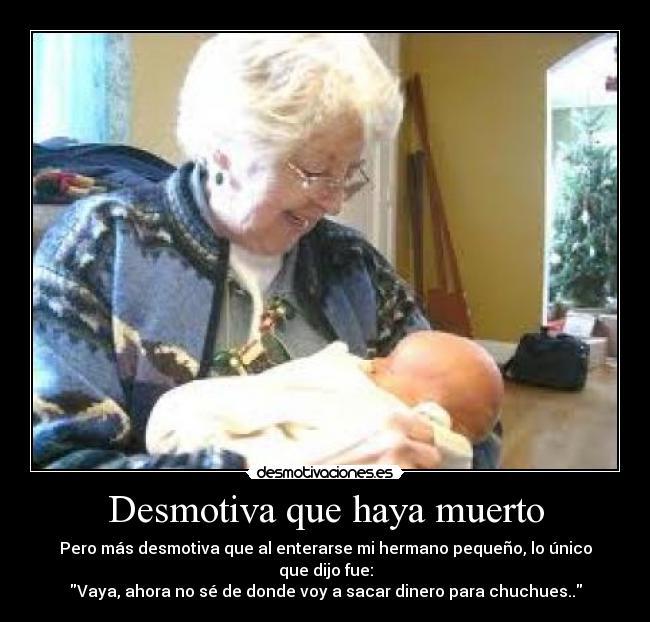 Frases para abuela fallecida - Imagui