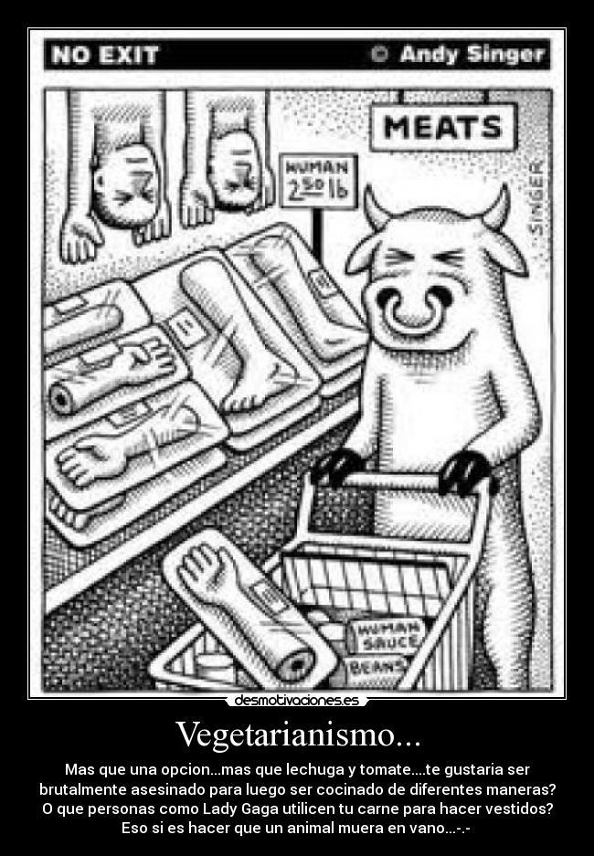 Digamos No al Maltrato Animal-Desmotivaciones
