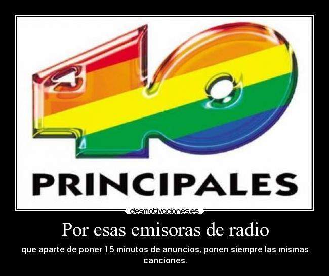 emisoras com: