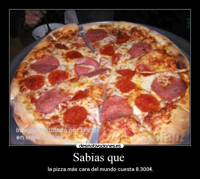 Usuario donnas desmotivaciones for Mundo pizza la algaba