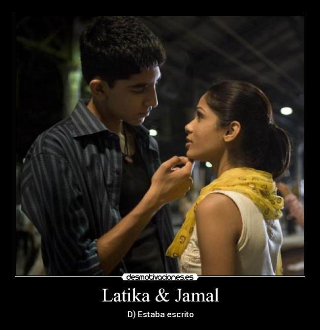 Y. Jamal