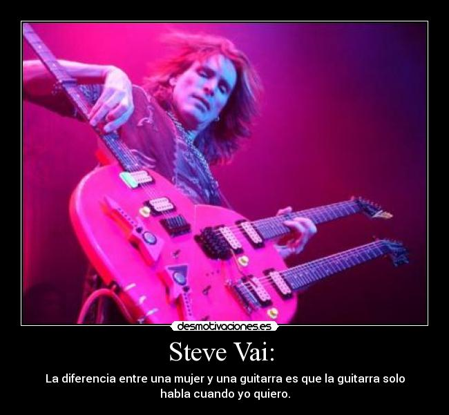 Steve Vai - Photo Colection