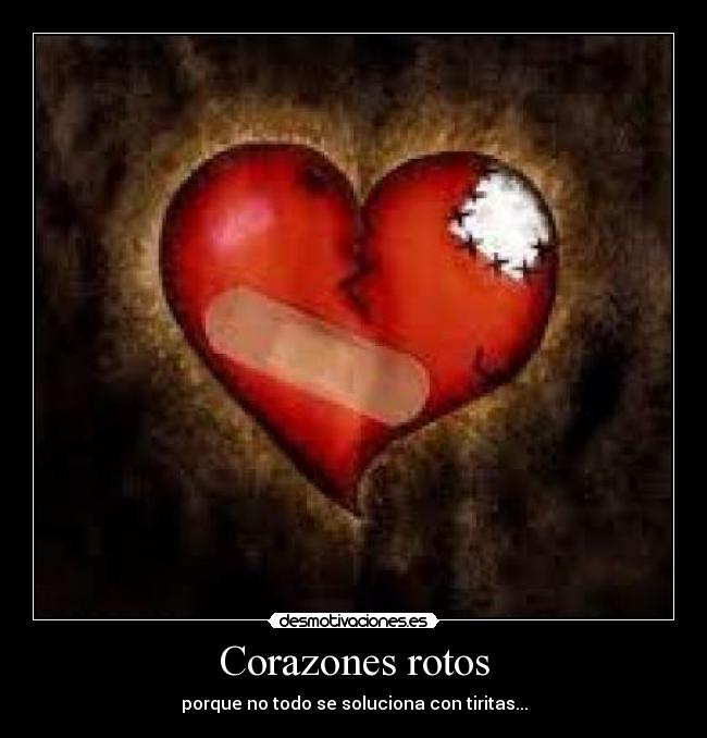 imagenes de corazones rotos de amor. corazones rotos por el amor. Corazones rotosLa cola; Corazones rotosLa cola. return7. Nov 11, 11:31 PM. All software has bugs. It#39;s a matter of prioritizing