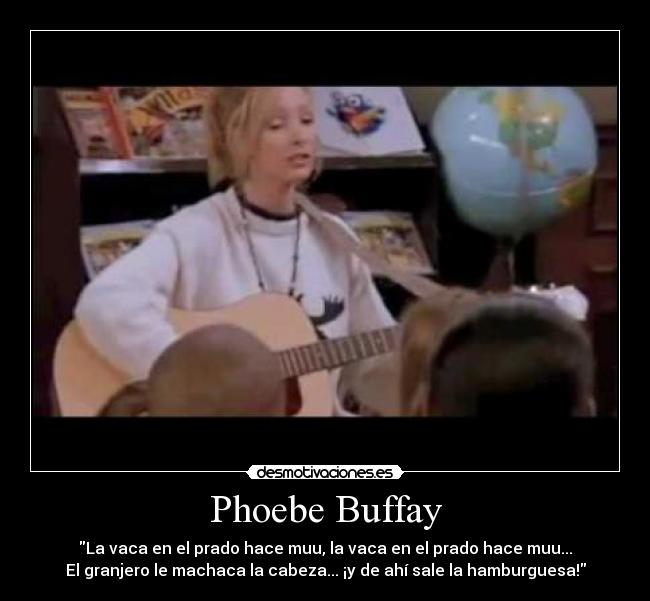 Phoebe Buffay - Picture Colection