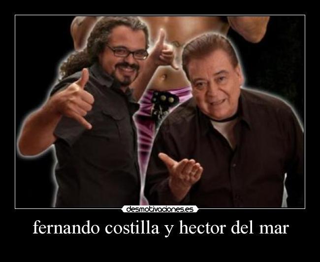 Fernando Costilla Net Worth