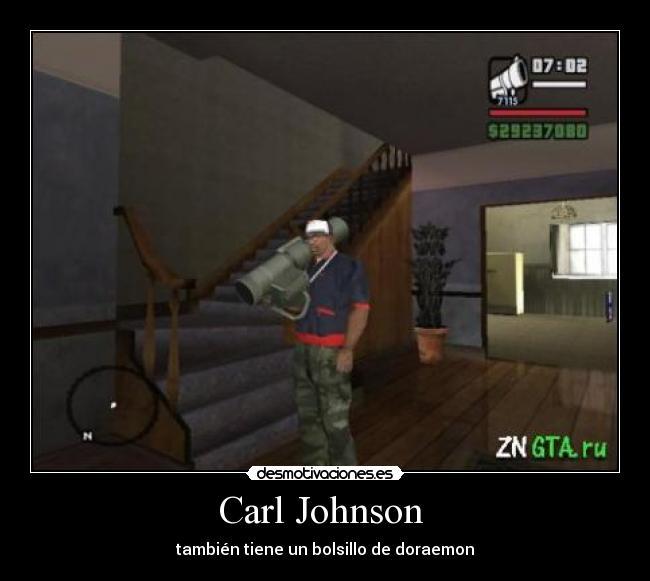 [Pedido] Choques mas reales para GTA San Andreas