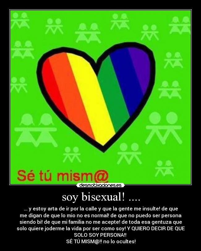 Soy Bisexual 84