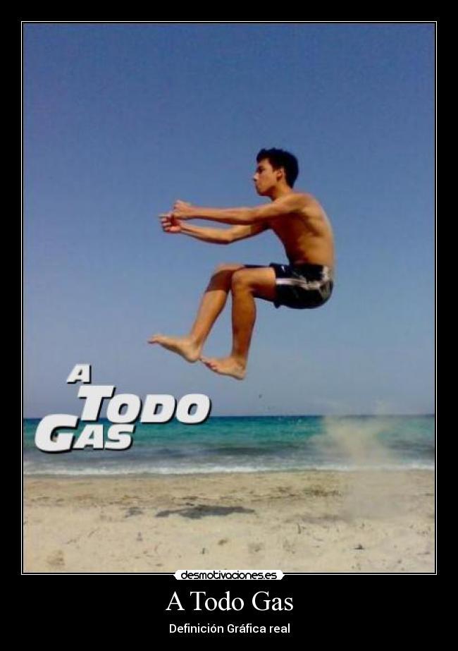 carteles gas pedo rapido furioso gracioso desmotivaciones