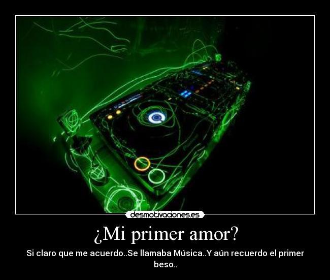 La música tu vida mi vida , la vida de muchos - Taringa!