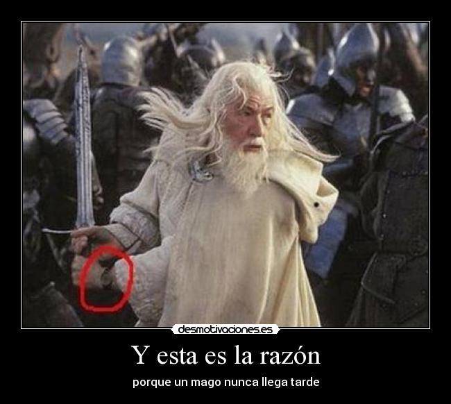 el senor de los anillos imagenes: