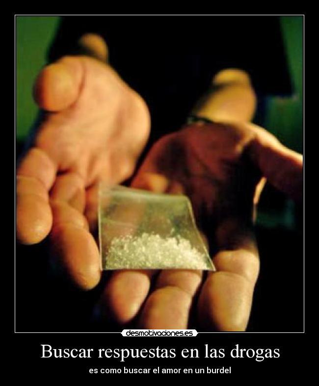 encontrar africano drogas
