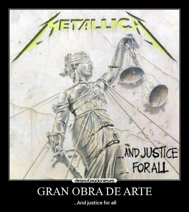 50 desmotivaciones del Rock y Heavy Metal part. 1 MetallicaAnd_Justice_For_AllFrontal