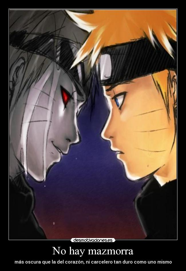 Naruto Dark Shadow By Ari