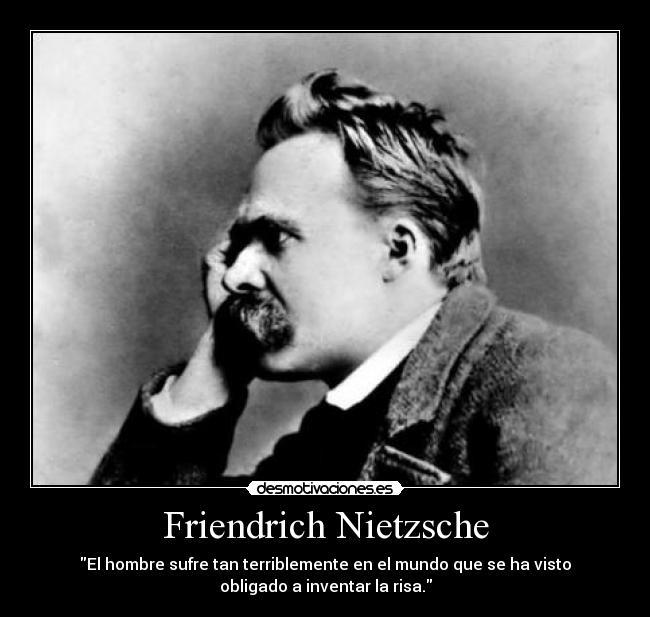 Nietzsche Nihilismo Frases