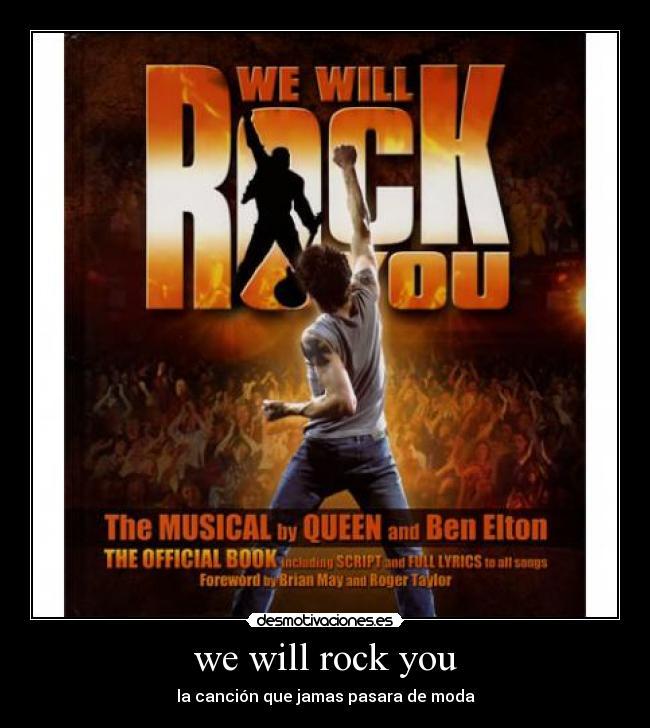 El simbolo mas famoso del rock