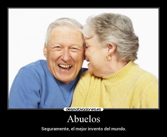 Imagenes De Abuelos
